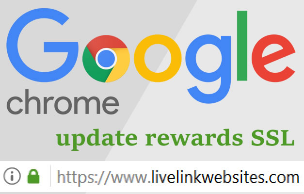 Google Chrome SSL Update